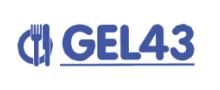 logo GEL43