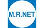 logo MR NET