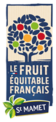 Fruit equitable francais